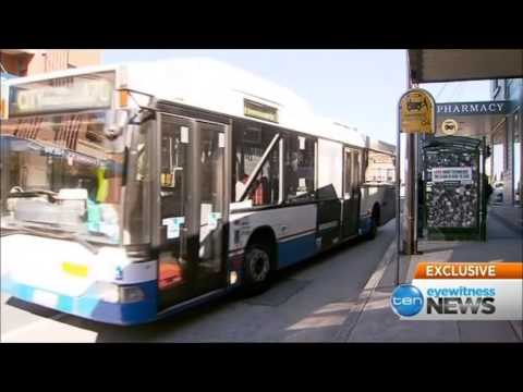 Ten Eyewitness News Sydney -