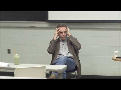 Jordan Peterson on the Power of Writing