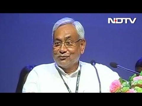 जाति-धर्म के नाम पर वोट नहीं मांगते : नीतीश कुमार