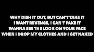 Queen Naija - Medicine (Lyrics)