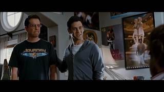 The Hangover Part II (2011) Scene: Alan's Invitation.