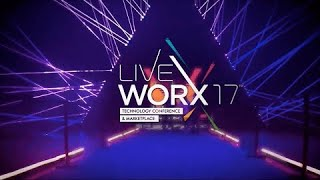 LiveWorx 17 Recap: Experience A New Age of Innovation