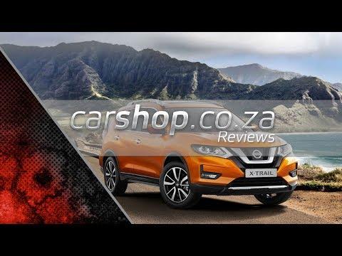 New Nissan X-TRAIL | Carshop Drive #55