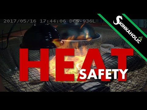 Ep. 37 - Heating and Lighting Safety for Reptiles