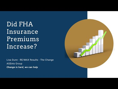 Did Trump Increase FHA Mortgage Insurance Premiums?