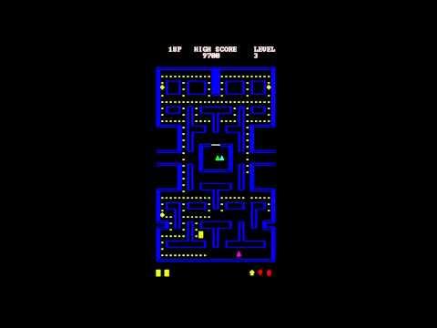 Pacman in Code::Blocks (C++)