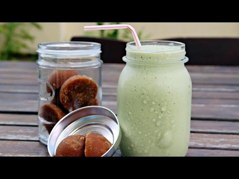 Indonesian Avocado Milkshake - Recipe By ZaTaYaYummy