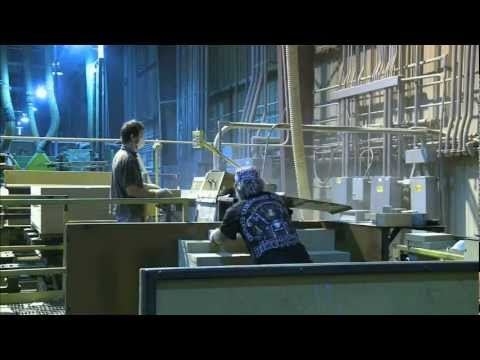 OETA Story on Unemployment Benefits aired May 18, 2012
