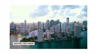 999 Brickell Bay Dr 1801-6, Unknown, Fl 33131