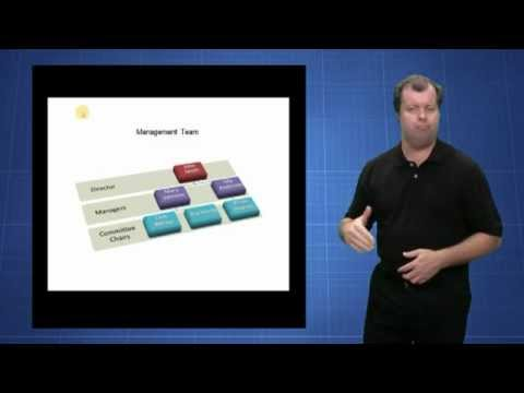 ASLE.TV: Learn Microsoft Word 2010 in American Sign Language.