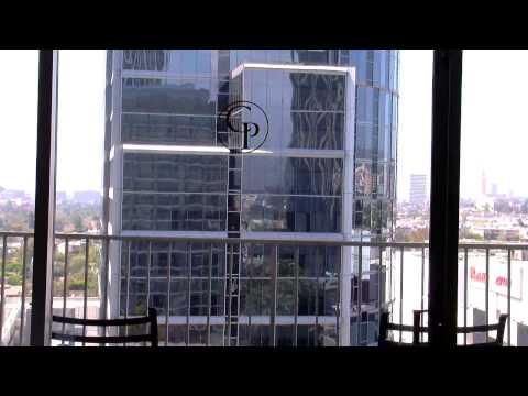 Solar Gard Window Film Saves Energy at Hyatt Regency Century Plaza (Trailer)