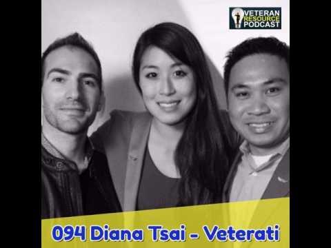 094 Diana Tsai - Veterati