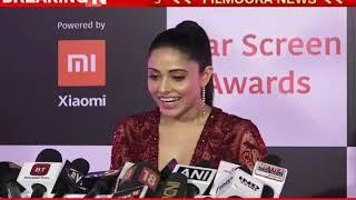 UNCUT Star Screen Award 2018,Full Event Red Carpet