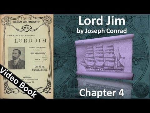 Part 4 - Lord Jim Audiobook by Joseph Conrad (Chs 20-26)