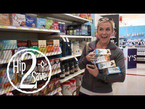 HOT DEALS at Target & Walmart + Papa John's PIZZA!! | Deal Shopping with Collin