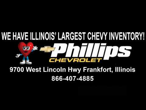 2014 Chevy Equinox - How To: Bluetooth Music - Phillips Chevrolet - New Car Dealership Sales