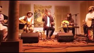 יגל הרוש ואנסמבל שיר ידידות - יוצר יחידתי Yagel Haroush & Shir Yedidot Ensemble