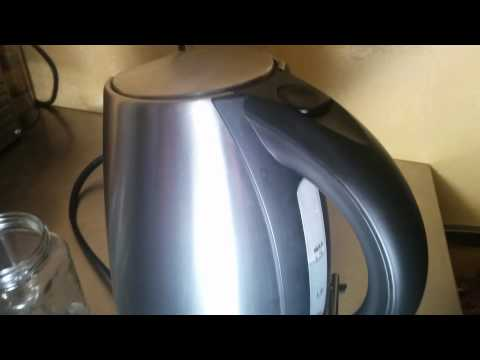 How to save time when boiling water