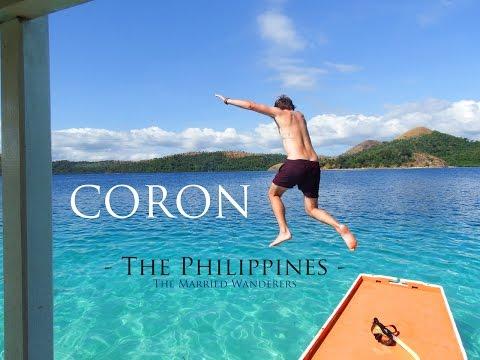 Coron Palawan Travel | Philippines