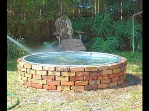 Temporary Swimming Pools To Cool Off Your Summer