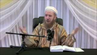 Prophet (SAWS) 34th Grandson Sayyid Shaykh Muhammad al-Yaqoubi