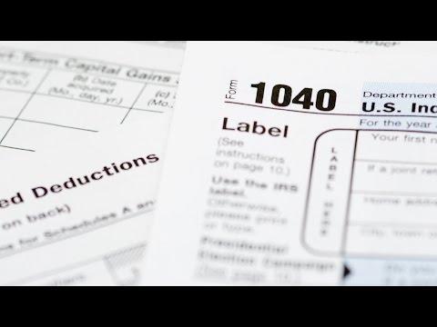 Tax Hacks 2017: Last-Minute Tax Advice