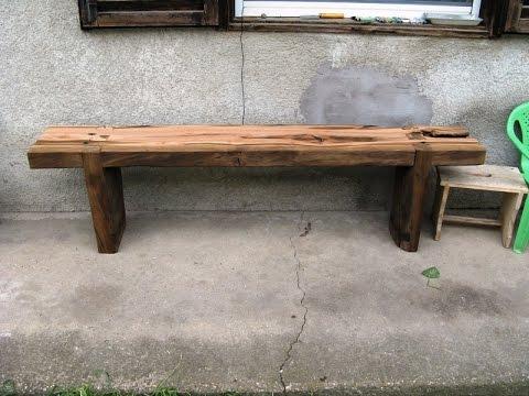 Pad/Bench