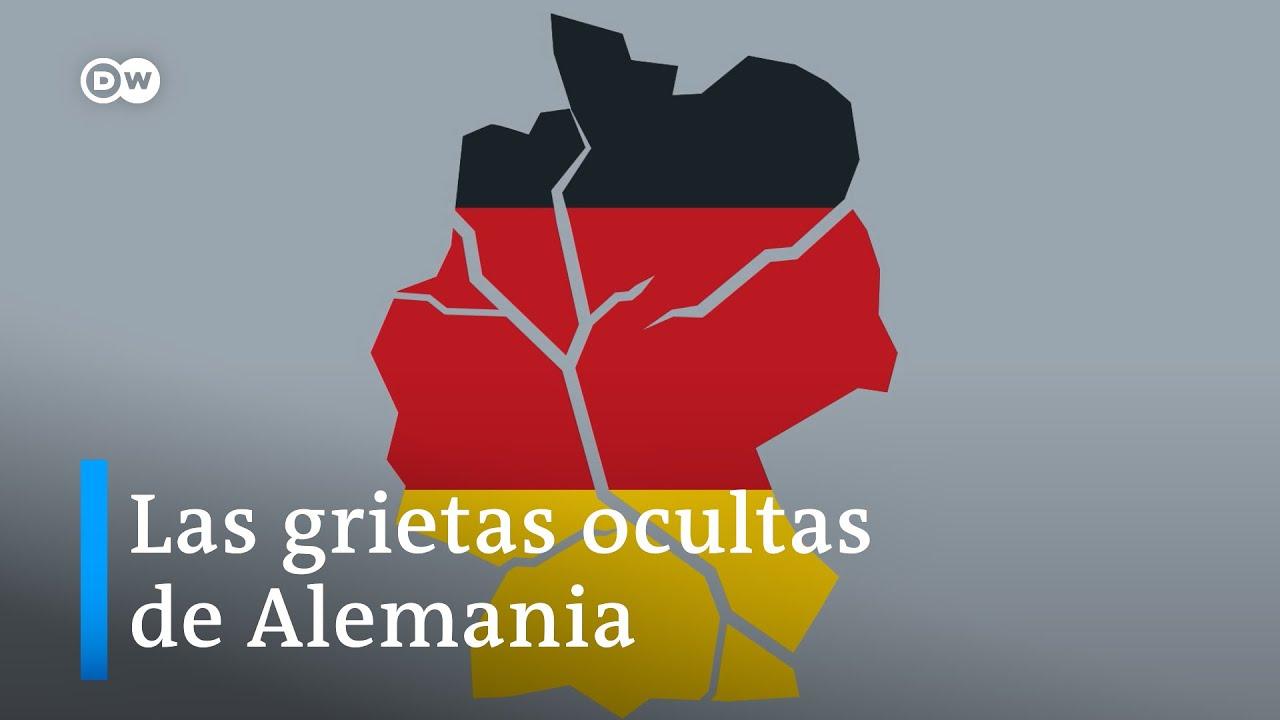 Desigualdad y racismo, los retos de la democracia en Alemania