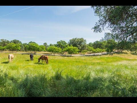 California Ranch Ranch For Sale | Stagecoach Ranch, Calaveras County, California