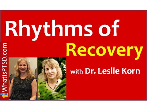Touch & Movement in Recovery after Trauma