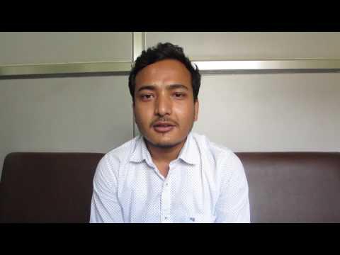 Undergraduate (USA) Study Visa Experience of Nepali Student
