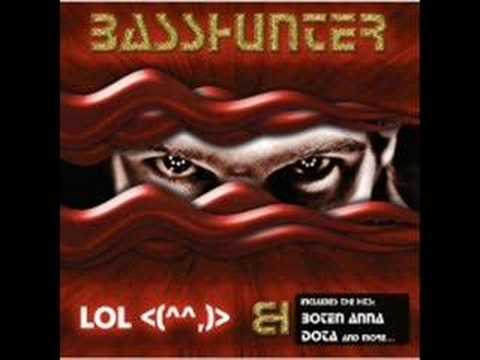 BassHunter - I can walk on water, I can fly