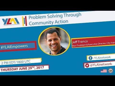 YLAI: Problem Solving Through Community Action
