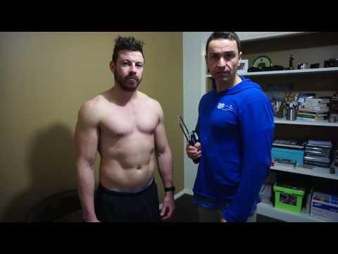 Calipers | Bodyfat | Lean Muscle Mass