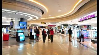 New Airport @ New Delhi