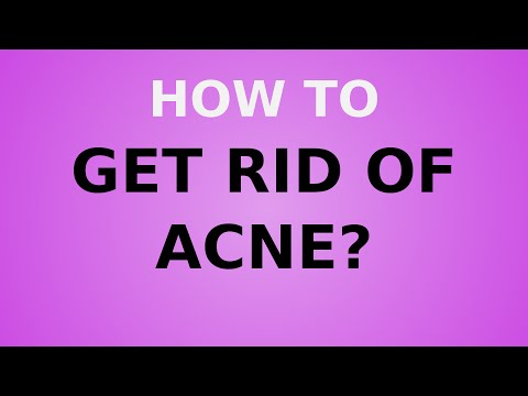 How to Get Rid of Acne - 3 Step Guide | Doctor's Advice