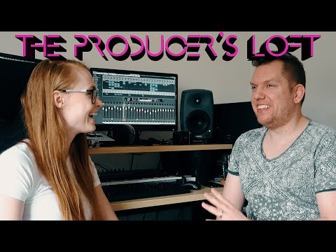 DJ Thera - 18 year in the business | The Producer's Loft