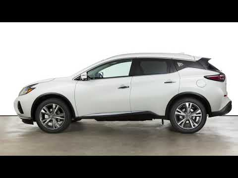 2019 Nissan Murano - Cruise Control (if so equipped)
