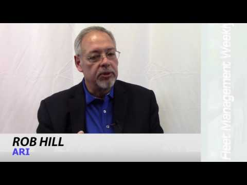 Maximizing Efficiency for Global Fleets | ROB HILL | Fleet Management Weekly