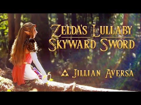 Zelda: Ocarina of Time & Skyward Sword -