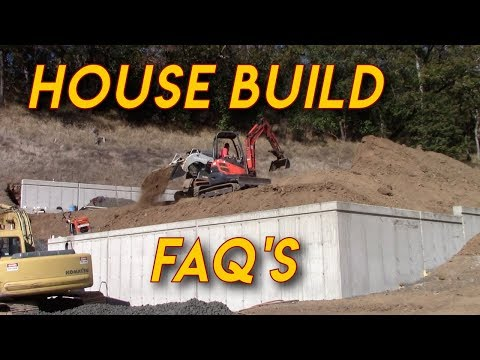 Important Questions About The Spec House Project