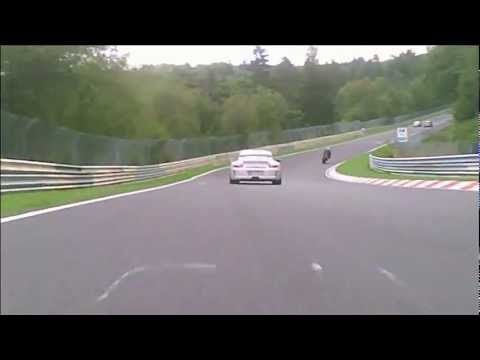 Best of MINI ACTION Nordschleife 2011 Teil 2