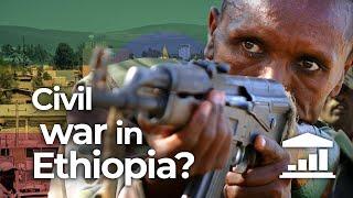 Why is ETHIOPIA still Africa's HOPE (despite the Tigray War)? - VisualPolitik EN