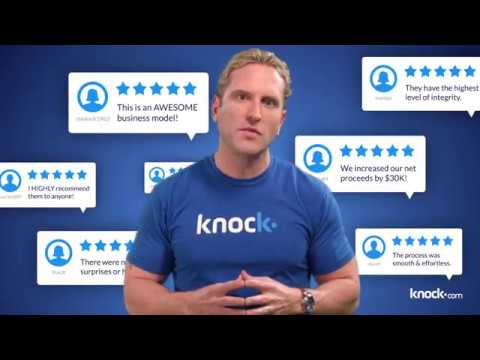 Knock Home Trade-in (60 Sec)