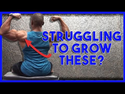 DEVELOP YOUR REAR DELTS WITH THIS UNCONVENTIONAL EXERCISE!