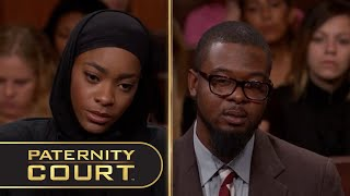 Mom Wants Proof Of Son's Paternity (Full Episode)   Paternity Court