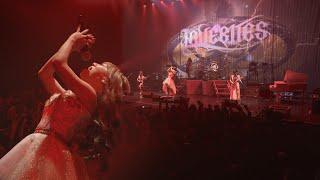 LOVEBITES / Holy War [Live at Zepp DiverCity Tokyo 2020]