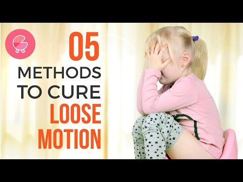 Home Remedies For Loose Motion In Babies | Cure Without Meds