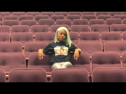 University of Memphis Wig Class Vlog!