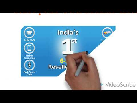 Start your Own Mobile Recharge Website